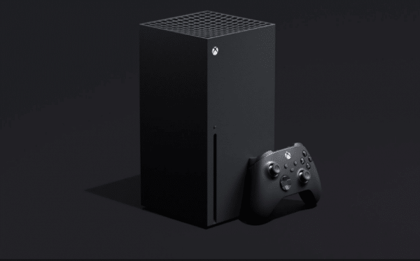 Full Review Microsoft's Xbox Series X