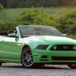 Review 2014 Ford Mustang Gt Convertible Bestride