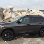 Review 2016 Jeep Cherokee Latitude Delivers Affordable Capability And Comfort Bestride