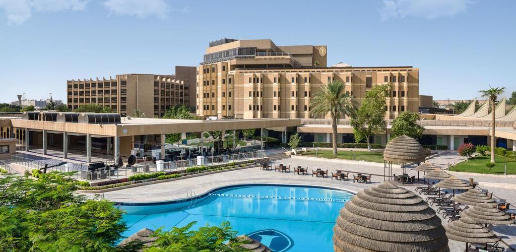 افضل فنادق 5 نجوم الرياض