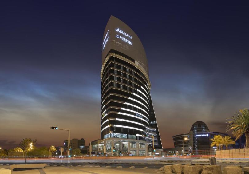 افضل فنادق 5 نجوم الرياض فندق لي ميرديان