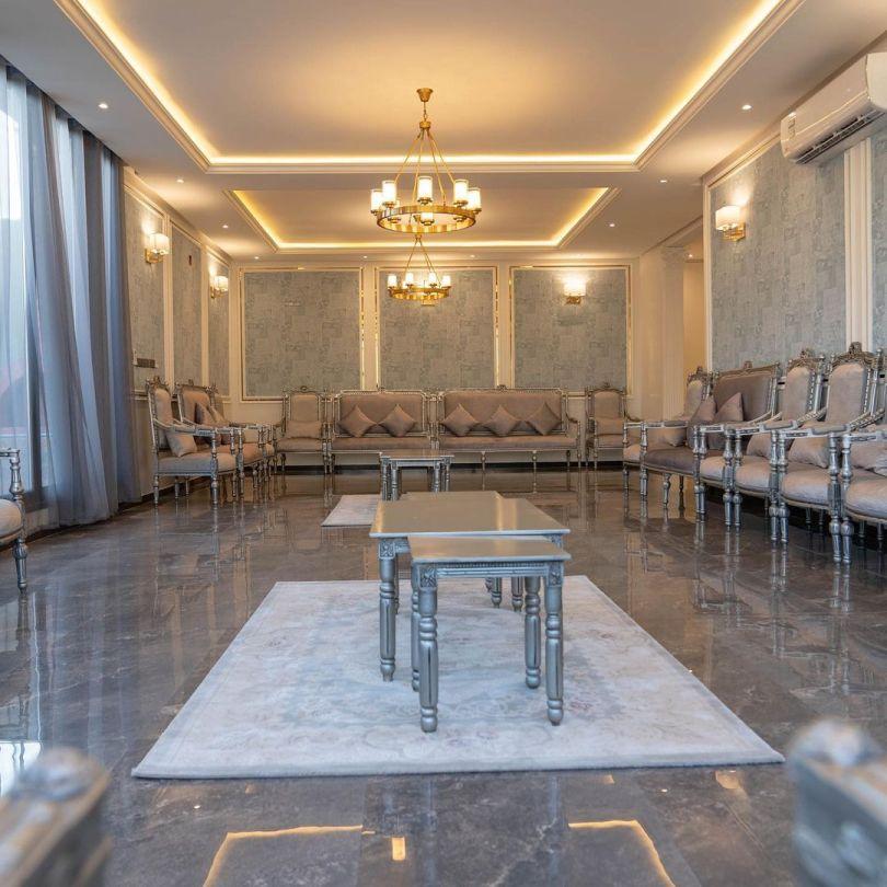 شالية VIP Suite