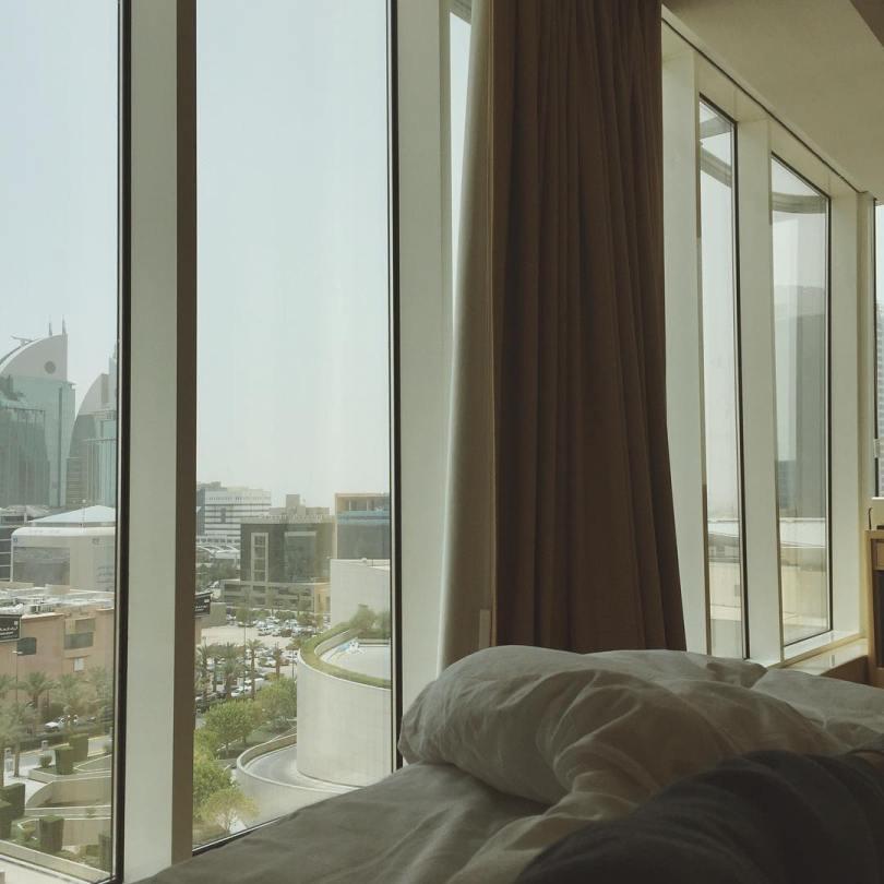 فندق إيبيس العلياء