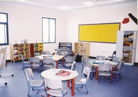 ارقي مدارس أهلية بالرياض
