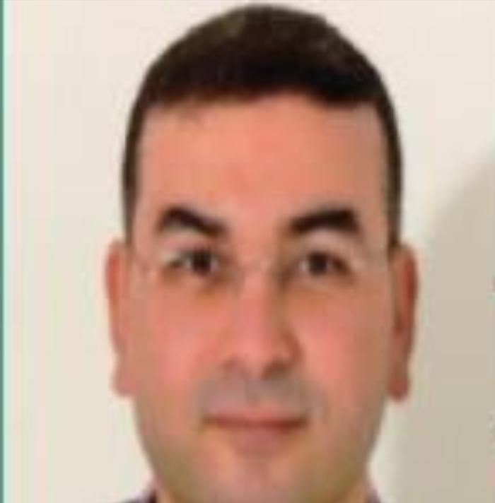 دكتور محمد حسين