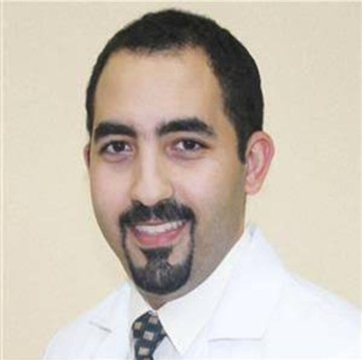 دكتور عبدالله عصام قطان