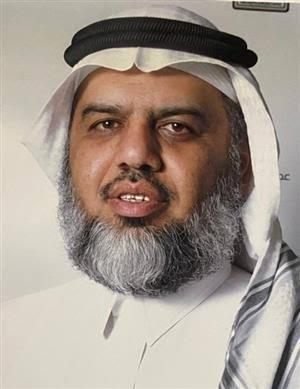 دكتور خالد البربكت بالرياض