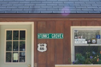 Funks Grove Pure Maple Sirup