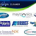 robotic pool cleaners companies