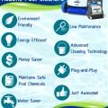 9 Major Benefits of Robotic Pool Cleaners Infographics