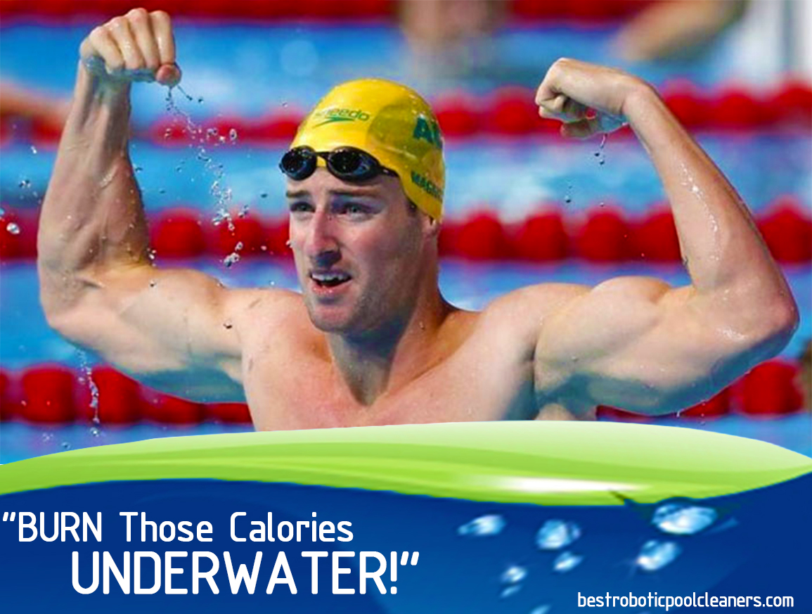 Find out why swimming help lose weight for How to lose weight in swimming pool