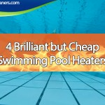 cheap swimming pool heaters