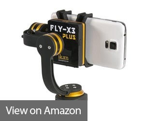 Ikon Fly X3 Review