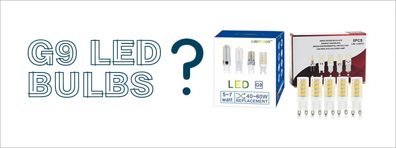g9 led buyers guide - G9 Led Bulb