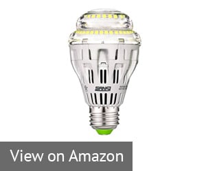 SANSI 100w e26-e27 LED Bulb Review