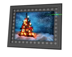 Conbrov T10 720P Photo Frame Spy Camera review