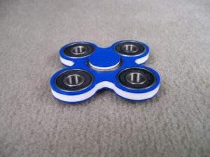 Best Fidget Spinners Spin Time