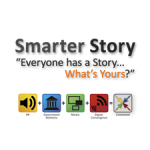 Be Strong Supporting Partner Logo » Smarter Story