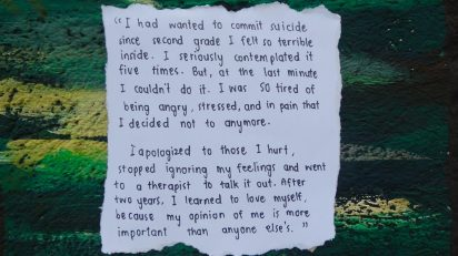 Suicide: Advice for Students featured image