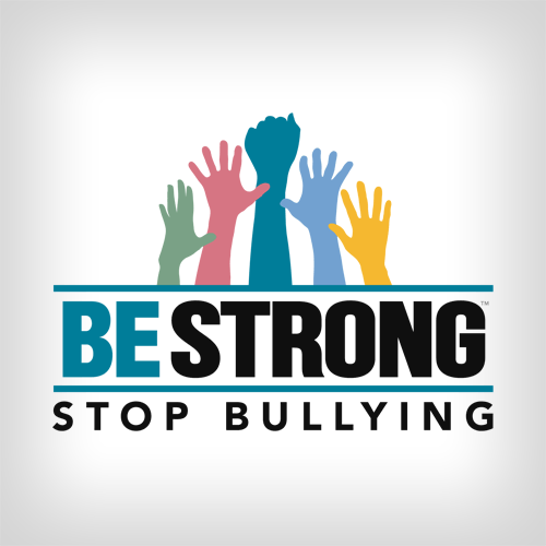 Be Strong™ Square Logo » Be Strong™ | Stop Bullying