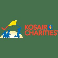 Be Strong Community Partner » Kosair Charities Logo
