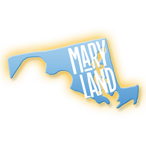 Maryland State Image