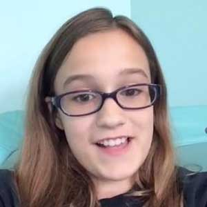 Marissa - Ohio Student Rep Profile Image