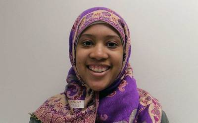 Student of the Month: North Carolina State Rep Ammarah