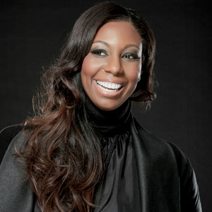 Chantelle Anderson » Be Strong Speakers Bureau