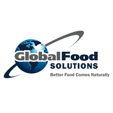Be Strong Community Partner » Global Food Solutions Logo