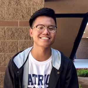 Shaun - Nevada Student Rep Profil Image