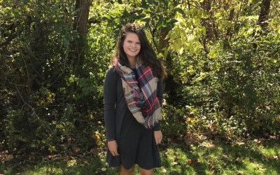 Student of the Month: Missouri State Rep Bailee