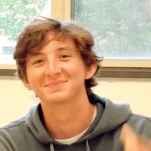 Brett - Virginia Student Rep Profile Image