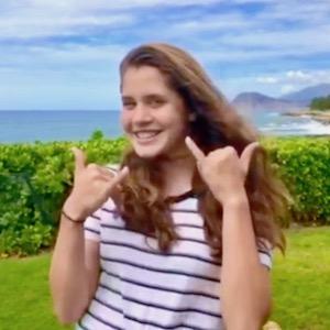Avery M - HI Student Rep Profile Image