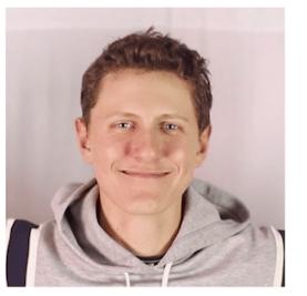 Eric - New Hampshire Student Rep image