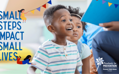 Florida to Turn Blue in Support of Safe, Healthy and Happy Children
