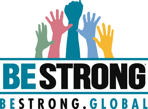 Stand Strong USA to become Be Strong™ New Logo