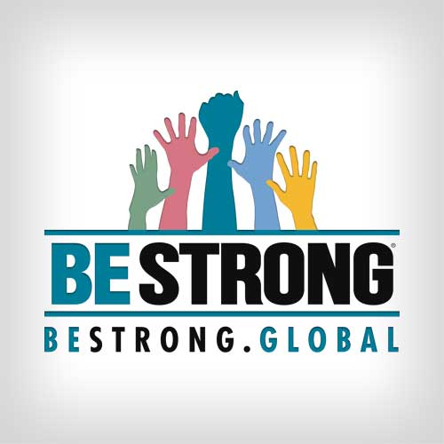 PTSD: The Definitive Guide » Be Strong