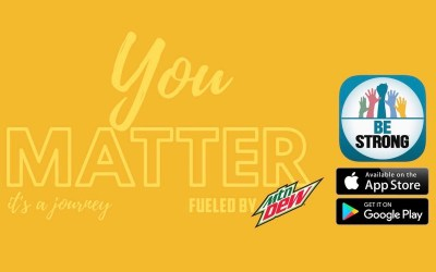 MTN DEW® Supports Bullying Prevention Group Be Strong