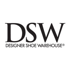Be Strong Supporting Partner Logo » DSW Inc.