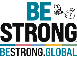 Be Strong® Logo » BeStrong.Global