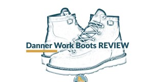 danner work boots review