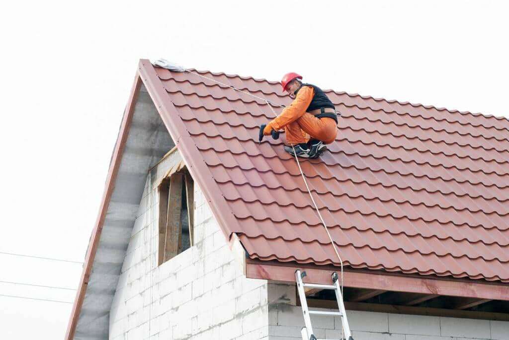 Best Shoes For Metal Roofing