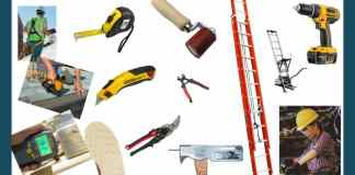 tools every roofer needs