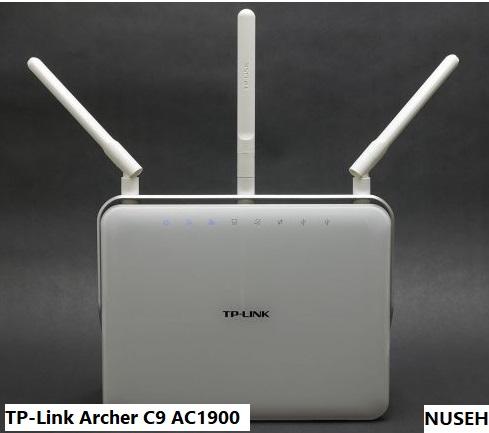 راوتر تب لينك TP-Link Archer C9 AC1900