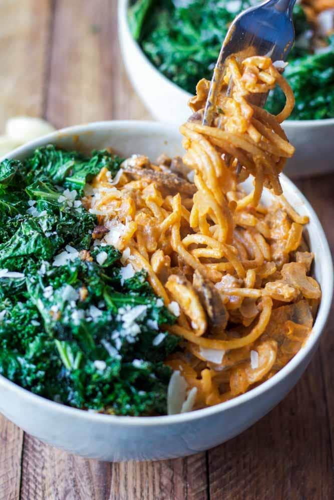 creamy-mushroom-kale-pasta13