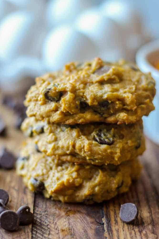 pumpkin-oatmeal-chocolate-chip-cookies3