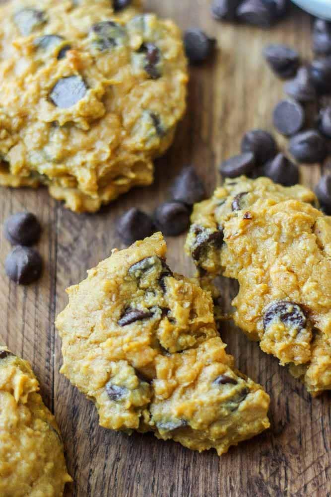 pumpkin-oatmeal-chocolate-chip-cookies6