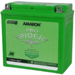 Amaron Sealed Battery