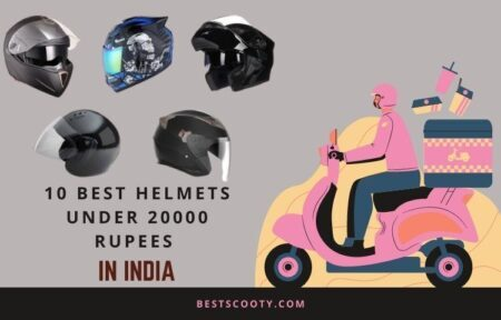 Best Helmets under 20000 Rupees in India
